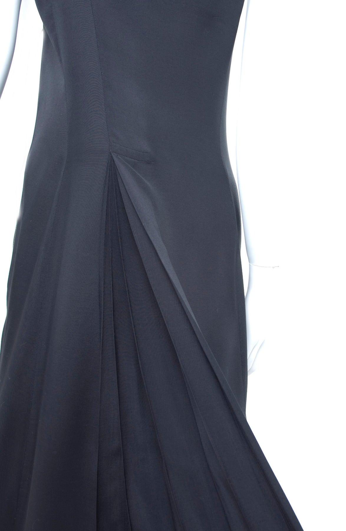 90's Yohji Yamamoto Dress 5
