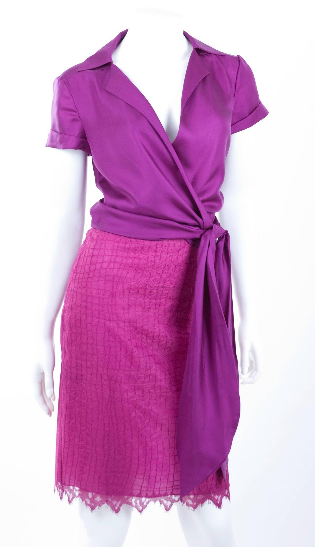 Gianni Versace Couture Ensemble 3