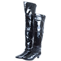 Vintage Mario Valentino Boots - 4 length in 1
