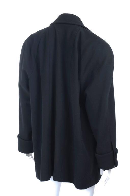 80's Chanel Jacket  5