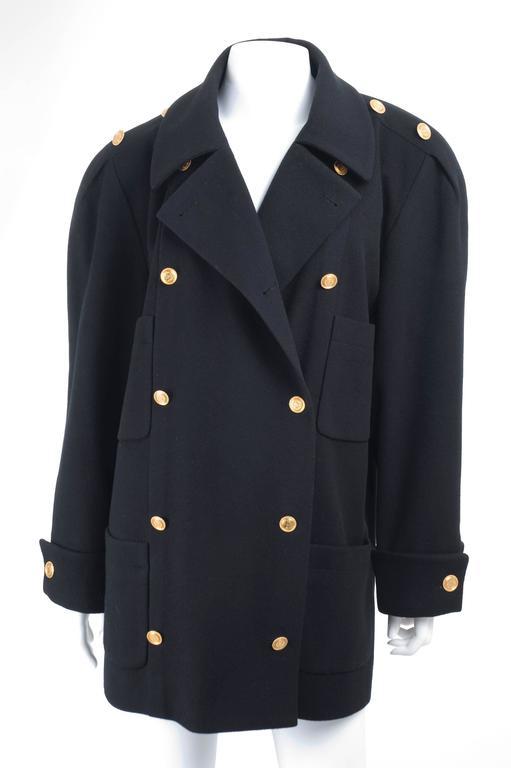 80's Chanel Jacket  4