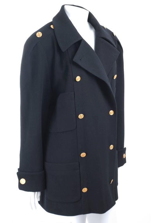 80's Chanel Jacket  2