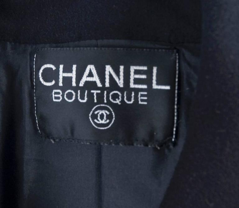 80's Chanel Jacket  6