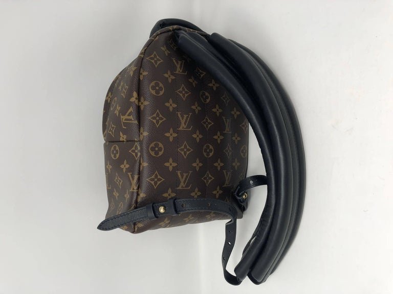 Louis Vuitton Reverse Palm Springs Backpack PM For Sale 4