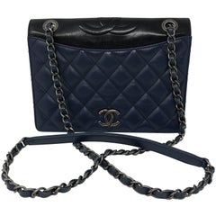 2015 Ballerine Chanel Flap Bag
