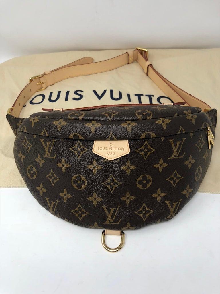 c648bd7b64c Louis Vuitton Bum Bag
