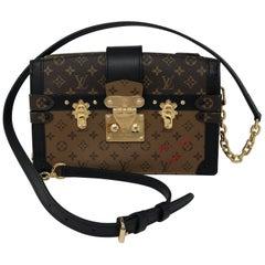 Louis Vuitton Trunk Clutch Reverse Bag