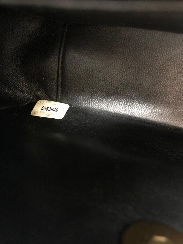 65c406eba4d138 Chanel So Black Mini For Sale 8