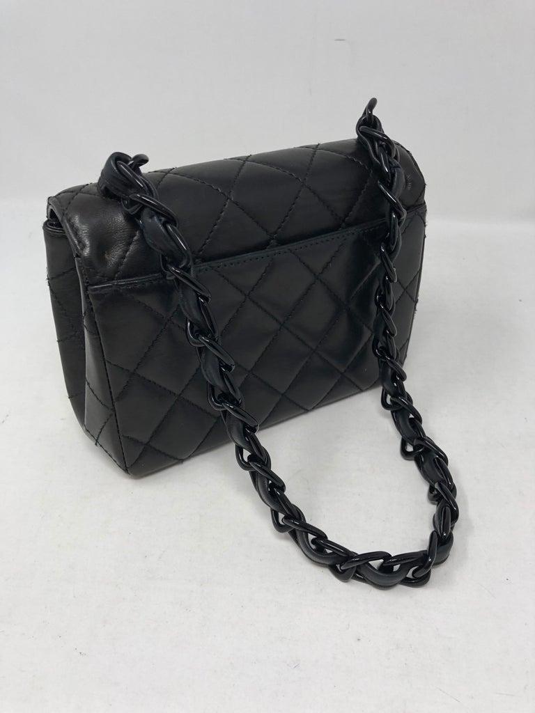e5d02bd70283d9 Chanel So Black Mini For Sale 6