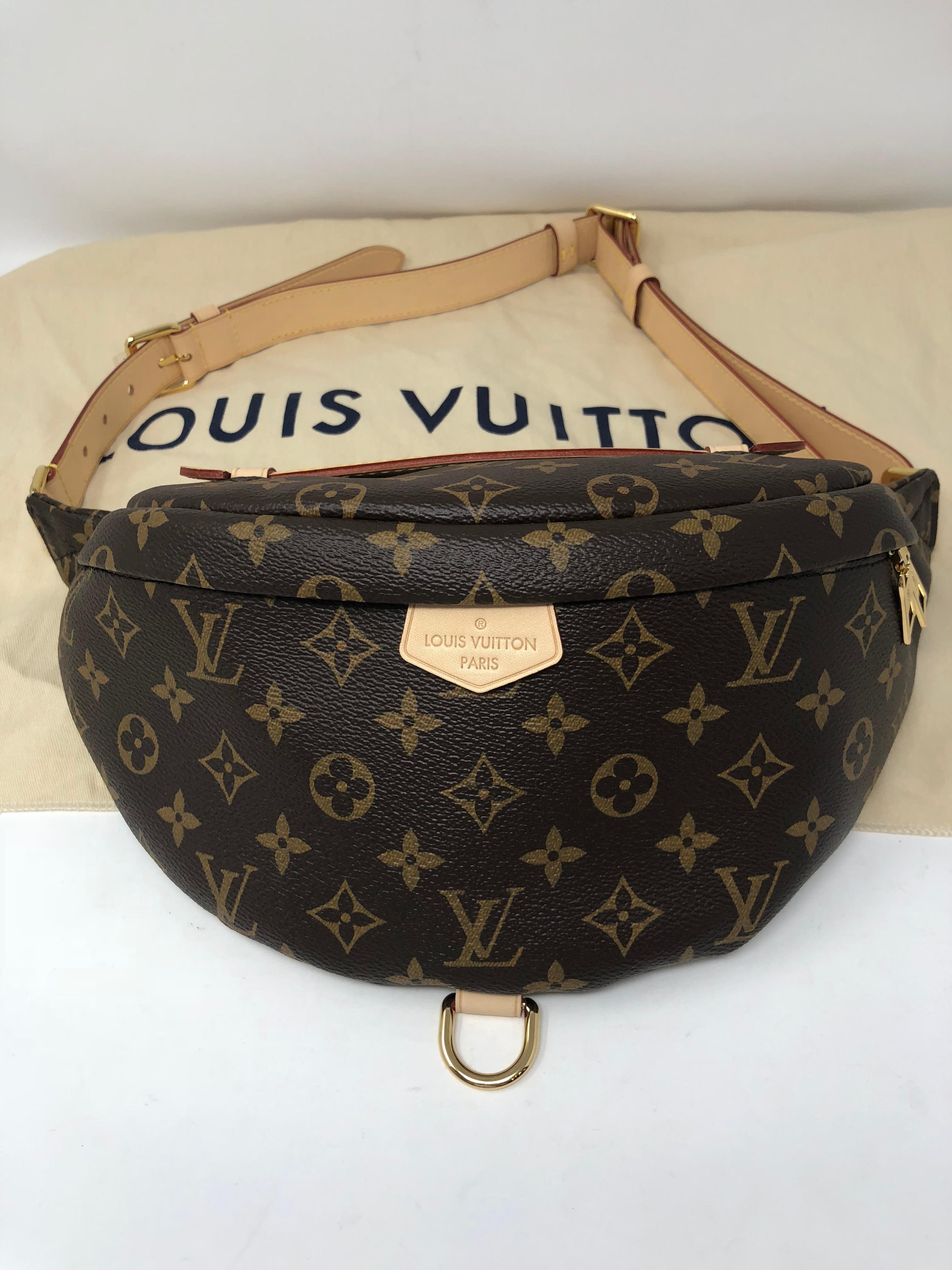 75d05c7ec0373 Louis Vuitton Bum Tasche im Angebot bei 1stdibs