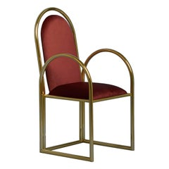 Arco Chair by Houtique