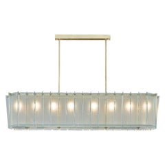 Arco Chandelier by Fabio Ltd