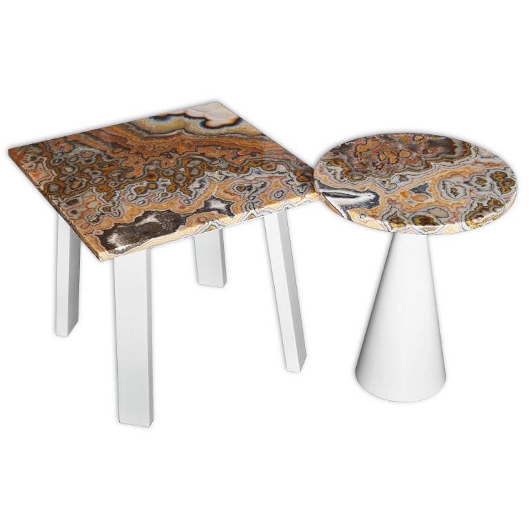 Cupioli produces a large range of tables and