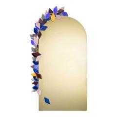 Arco Wall Mirror by Serena Confalonieri