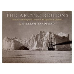Arctic Regions Illus with Photos Taken on an Expedition to Greenland, 1st Ed