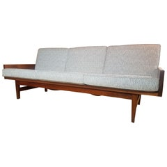 Arden Riddle 3-Seat Sofa Studio Crafted 1969
