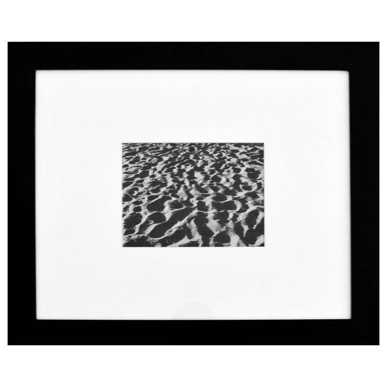 Arena de la Playa, Vintage Photography For Sale
