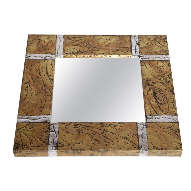 Arenson Studio's Mirror For Sale