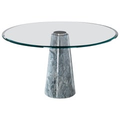 Ares Round Dining Table