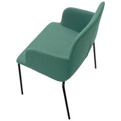 """""""Brianza""""-Stuhl mit Armlehnen von Claesson Koivisto Rune, Arflex"""