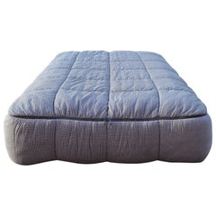 Arflex Cini Boeri Model Strips Bed Daybed