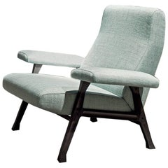Arflex Hall Armchair by Roberto Menghi