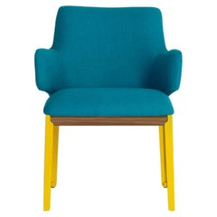 Arflex Hug Small Side Chair by Claesson Koivisto Rune