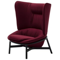 Arflex Large Ladle Chair by Luca Nichetto