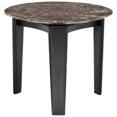 Arflex Tablet High Table in Emperador Marble Top by Claesson Koivisto Rune