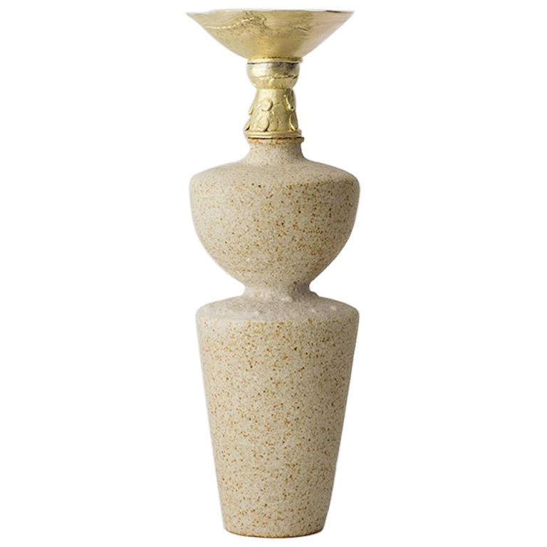 Árgia Candleholder by Raquel Vidal and Pedro Paz For Sale