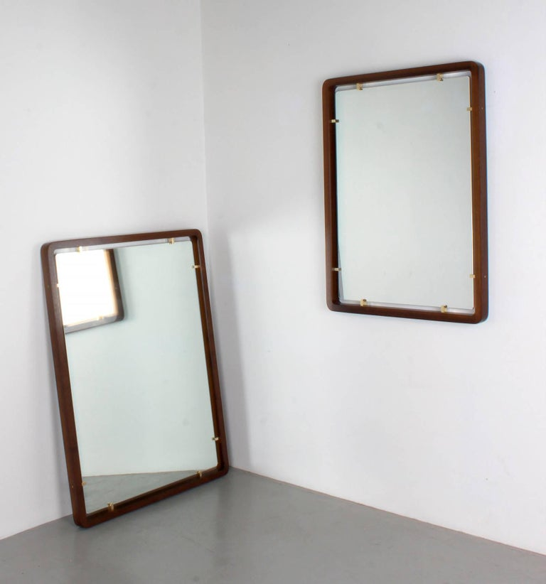 Argyle Mirror by Orange Furniture For Sale 1