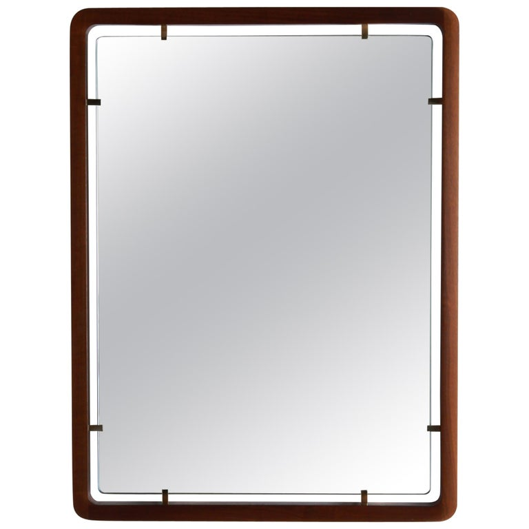 Argyle Mirror by Orange Furniture For Sale