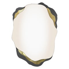 Arizona Mirror, Brass and Anthracite, InsidherLand by Joana Santos Barbosa
