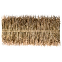 Arko Wall Art 4, Contemporary Art Craft Rice Straw