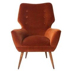Arlo Chair, Fiona Makes