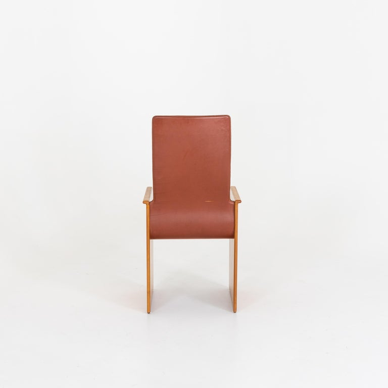 Arm Chairs by Afra and Tobia Scarpa, 1960s 5