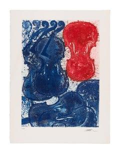 Rouge et Bleu