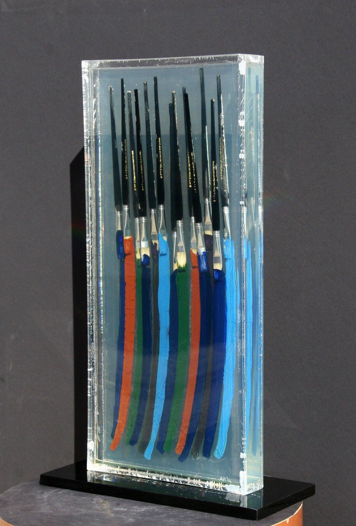 Paintbrushes I