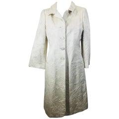 Armani Collezioni Cotton Jacket