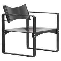 Armchair 271F by Verner Panton for Thonet, Germany, 1965