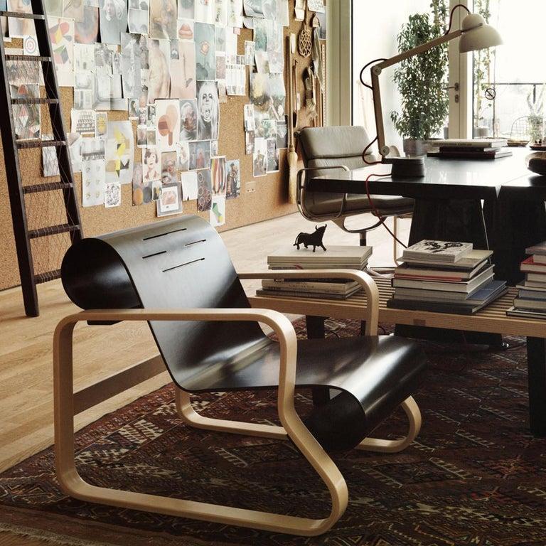 Plywood Armchair 41