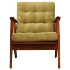 Armchair 1960-1970 Retro Scandinavian Design