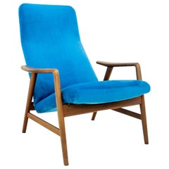 Armchair by Alf Svensson, Sweden, 1960s