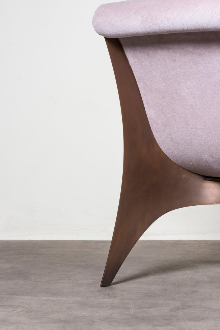 Armchair by Analogia Project In New Condition For Sale In Milan, IT