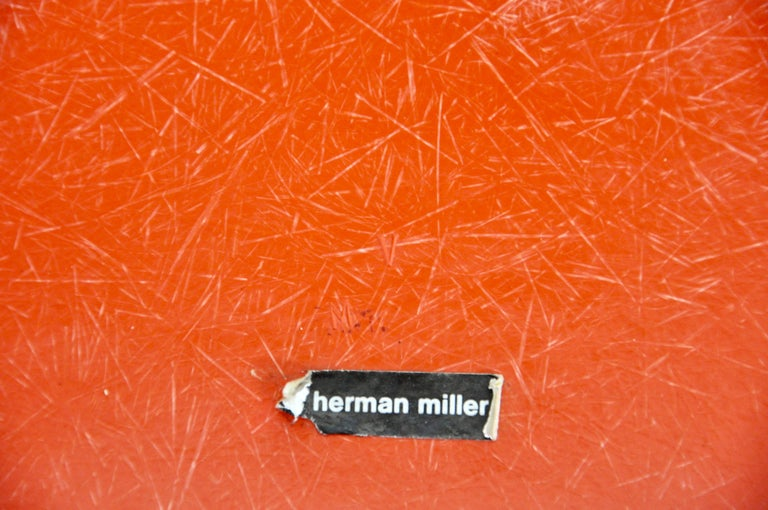 Armchair by Charles & Ray Eames for Herman Miller, 1970s For Sale 3