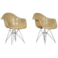 Armchair by Charles and Ray Eames for Herman Miller, 1970s