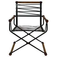 Armchair by Cleo Baldon