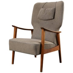 Armchair by Fritz Hansen