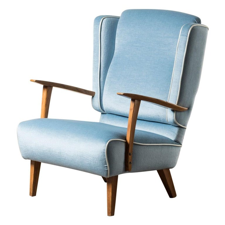 Armchair by Gustavo Pulitzer Finali For Sale