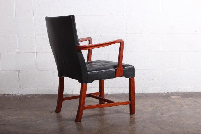 Armchair by Jacob Kjær For Sale 1
